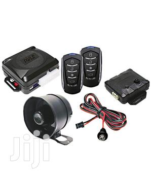 Pyle Car Security Alarm System   Vehicle Parts & Accessories for sale in Kampala