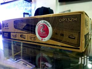 Brand New LG DVD Player With HDMI   TV & DVD Equipment for sale in Kampala