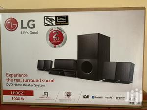 Lg Lhd 627 1000 Watts Home Theater System   Audio & Music Equipment for sale in Kampala