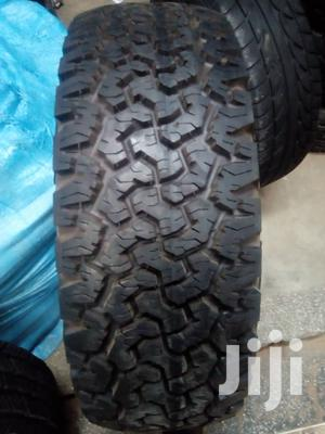 New And Japan Used Tyres In Allsizes | Vehicle Parts & Accessories for sale in Kampala
