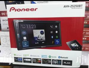 Android Auto 5250 Code Pioneer Radio | Vehicle Parts & Accessories for sale in Kampala