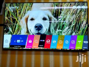 Lg Oled Smart Uhd 4k Webos Tv 55 Inches   TV & DVD Equipment for sale in Kampala
