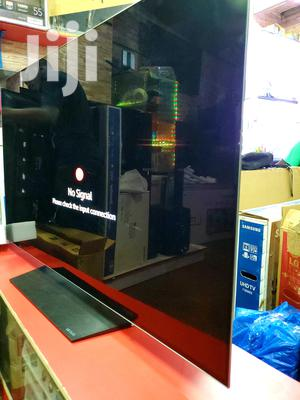 Lg Oled Smart Uhd 4K TV 55 Inches   TV & DVD Equipment for sale in Kampala