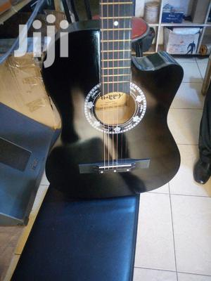 Acoustic Box Guitar | Musical Instruments & Gear for sale in Kampala