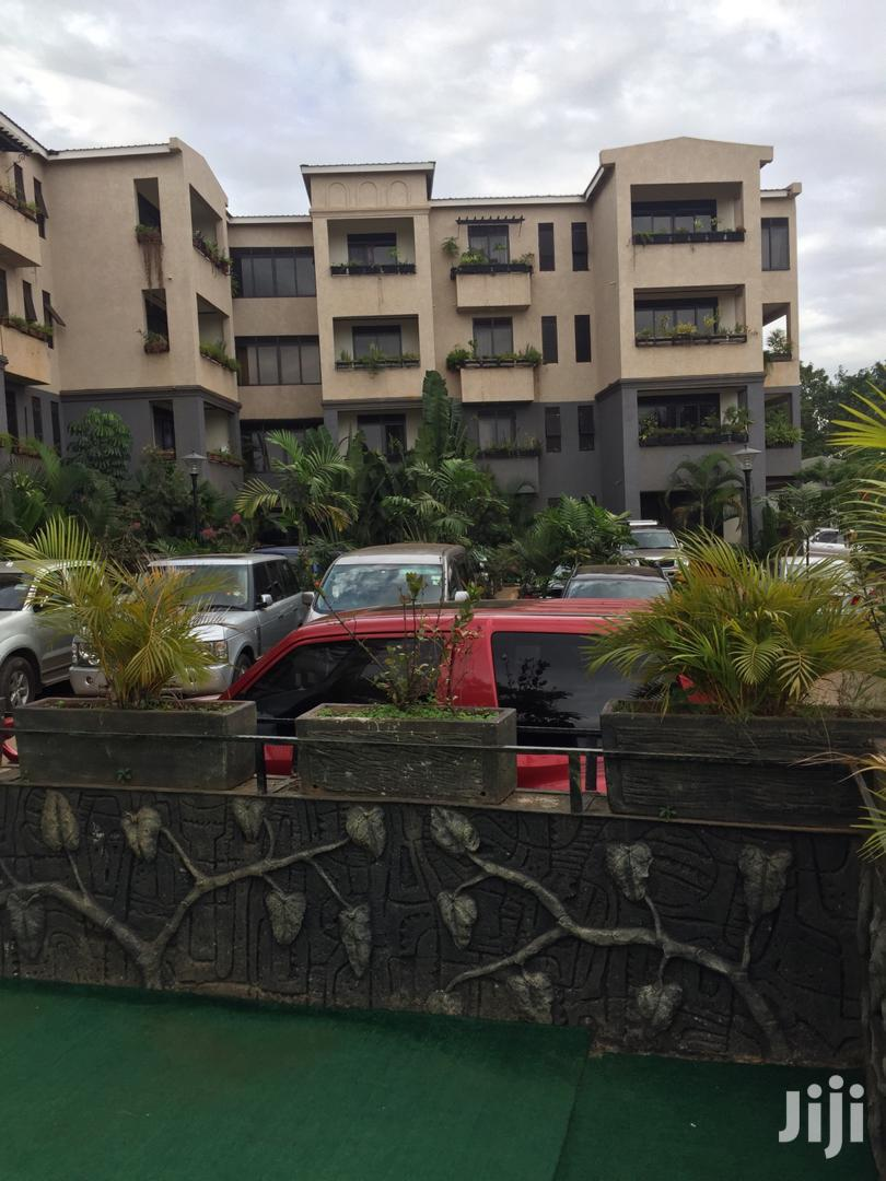 4bedroom Apartment Is Available for Rent in Mbuya