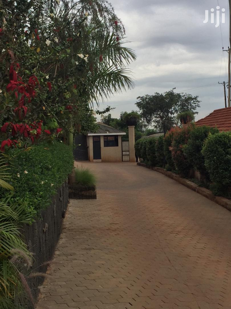 4bedroom Apartment Is Available for Rent in Mbuya | Houses & Apartments For Rent for sale in Kampala, Uganda