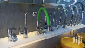 Shower And Basin Mixers | Plumbing & Water Supply for sale in Kampala