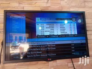 LG Flat Screen Tv 32 Inches | TV & DVD Equipment for sale in Kampala